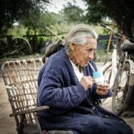 Marilu, Manga Bajada, Argentinien